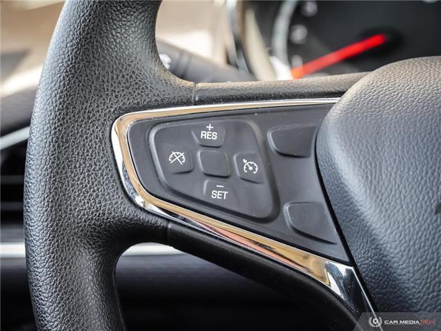 2018 Chevrolet Cruze LT Auto (Stk: WE352) in Edmonton - Image 18 of 27
