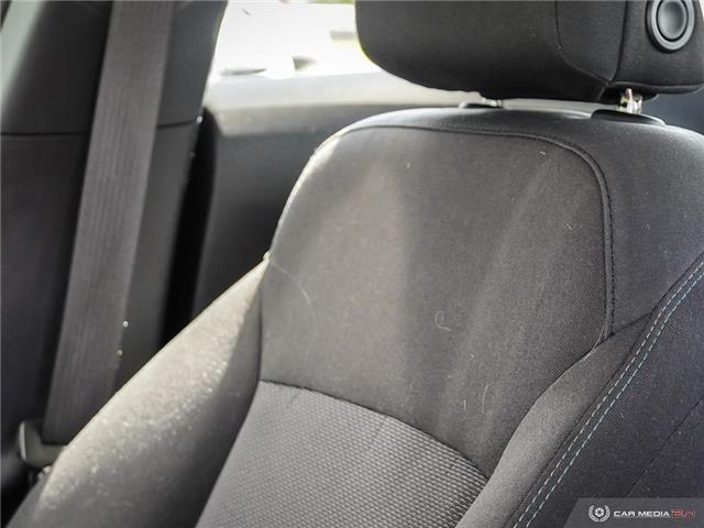 2018 Chevrolet Cruze LT Auto (Stk: WE352) in Edmonton - Image 23 of 27