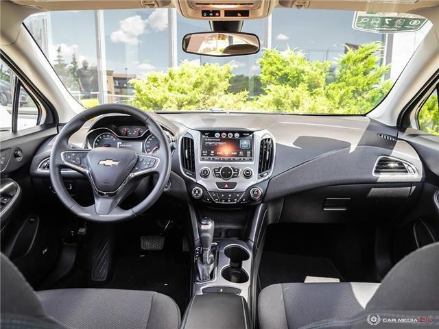 2018 Chevrolet Cruze LT Auto (Stk: WE352) in Edmonton - Image 25 of 27