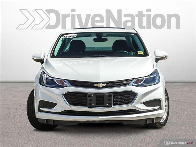 2018 Chevrolet Cruze LT Auto (Stk: WE351) in Edmonton - Image 2 of 27