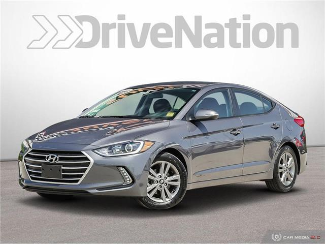 2017 Hyundai Elantra GL (Stk: WE343) in Edmonton - Image 1 of 27