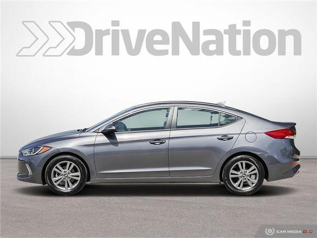 2017 Hyundai Elantra GL (Stk: WE343) in Edmonton - Image 3 of 27