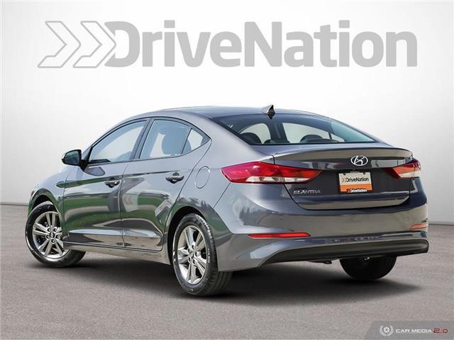 2017 Hyundai Elantra GL (Stk: WE343) in Edmonton - Image 4 of 27