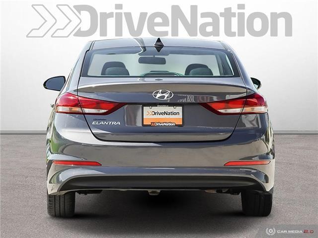 2017 Hyundai Elantra GL (Stk: WE343) in Edmonton - Image 5 of 27