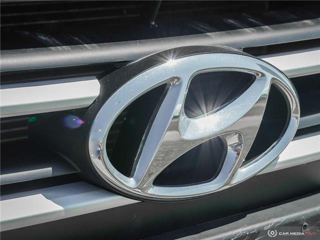 2017 Hyundai Elantra GL (Stk: WE343) in Edmonton - Image 9 of 27