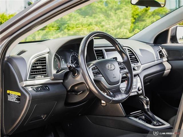 2017 Hyundai Elantra GL (Stk: WE343) in Edmonton - Image 13 of 27
