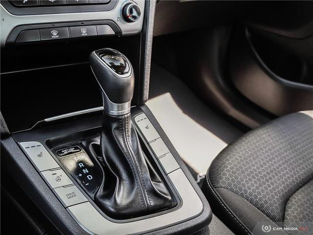 2017 Hyundai Elantra GL (Stk: WE343) in Edmonton - Image 19 of 27
