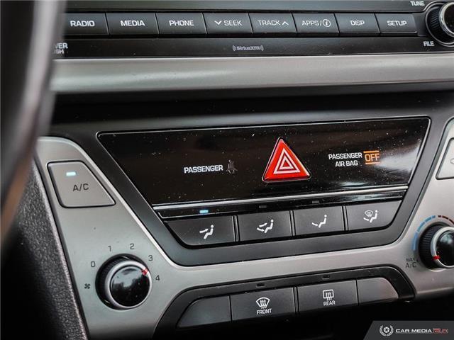 2017 Hyundai Elantra GL (Stk: WE343) in Edmonton - Image 20 of 27