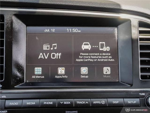 2017 Hyundai Elantra GL (Stk: WE343) in Edmonton - Image 21 of 27