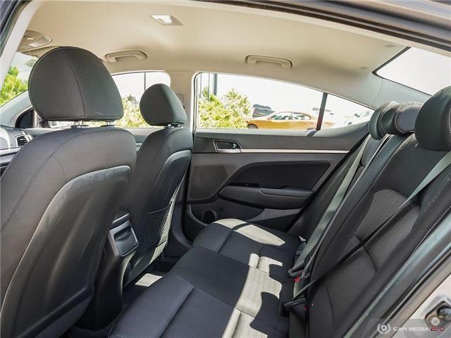 2017 Hyundai Elantra GL (Stk: WE343) in Edmonton - Image 24 of 27