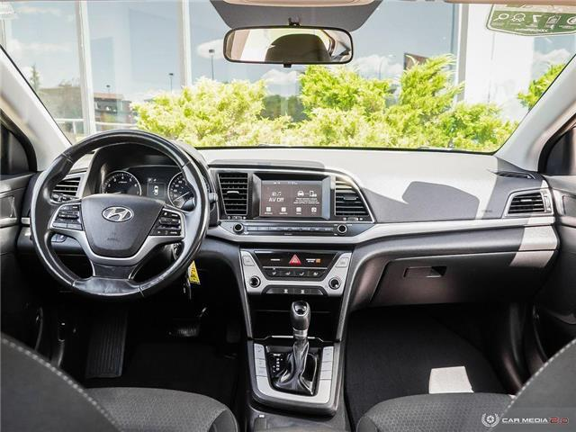 2017 Hyundai Elantra GL (Stk: WE343) in Edmonton - Image 25 of 27