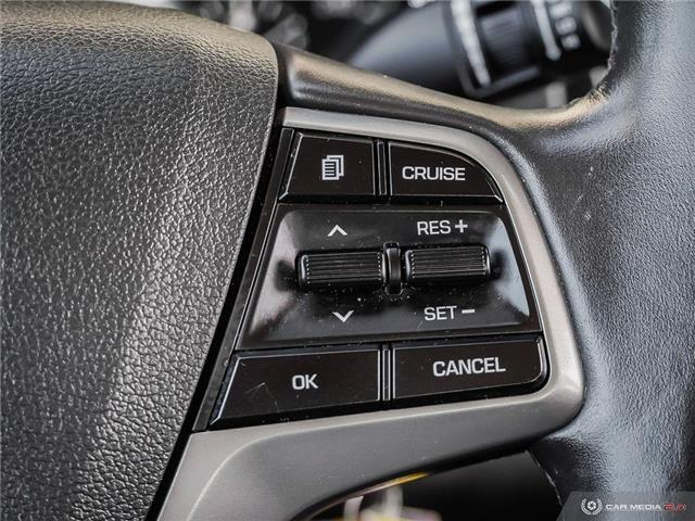 2017 Hyundai Elantra GL (Stk: WE343) in Edmonton - Image 27 of 27