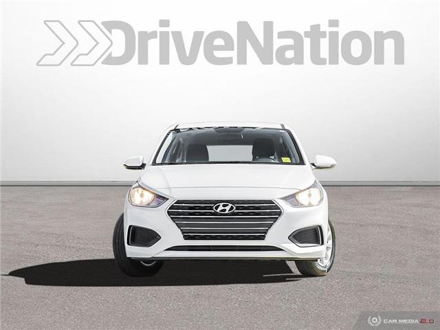 2019 Hyundai Accent Preferred (Stk: WE357) in Edmonton - Image 2 of 27