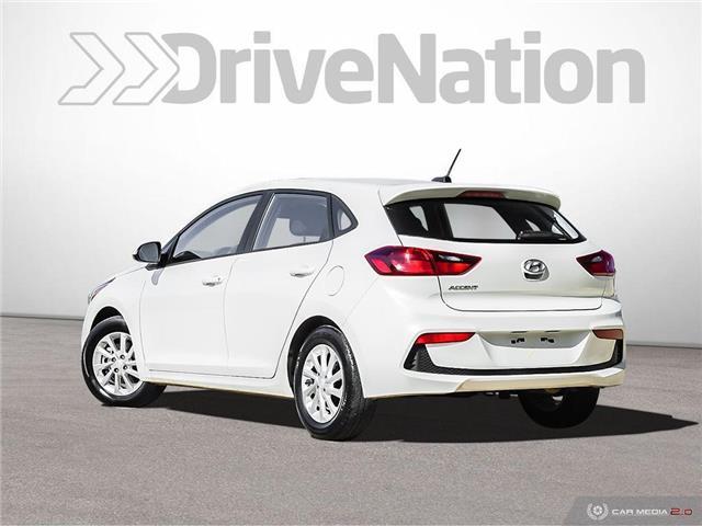 2019 Hyundai Accent Preferred (Stk: WE357) in Edmonton - Image 4 of 27