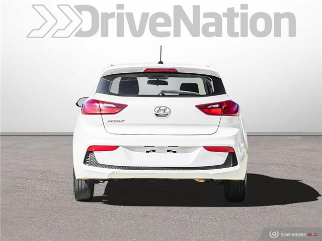 2019 Hyundai Accent Preferred (Stk: WE357) in Edmonton - Image 5 of 27
