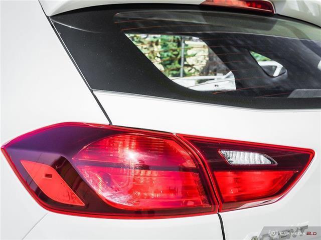 2019 Hyundai Accent Preferred (Stk: WE357) in Edmonton - Image 12 of 27