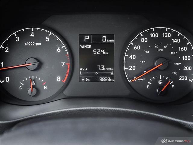 2019 Hyundai Accent Preferred (Stk: WE357) in Edmonton - Image 15 of 27