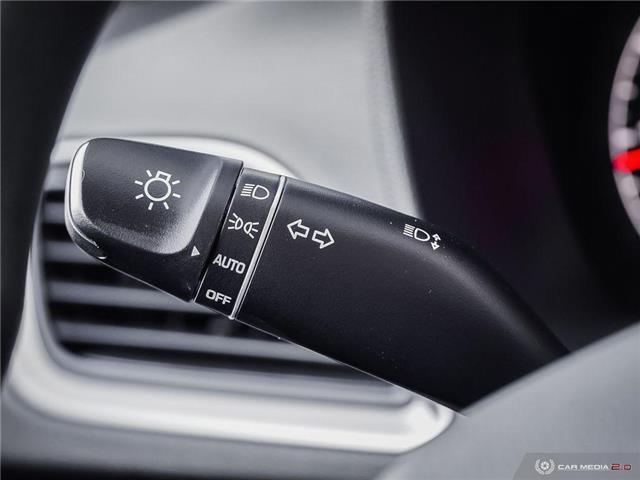 2019 Hyundai Accent Preferred (Stk: WE357) in Edmonton - Image 16 of 27