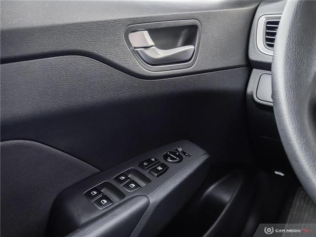 2019 Hyundai Accent Preferred (Stk: WE357) in Edmonton - Image 17 of 27