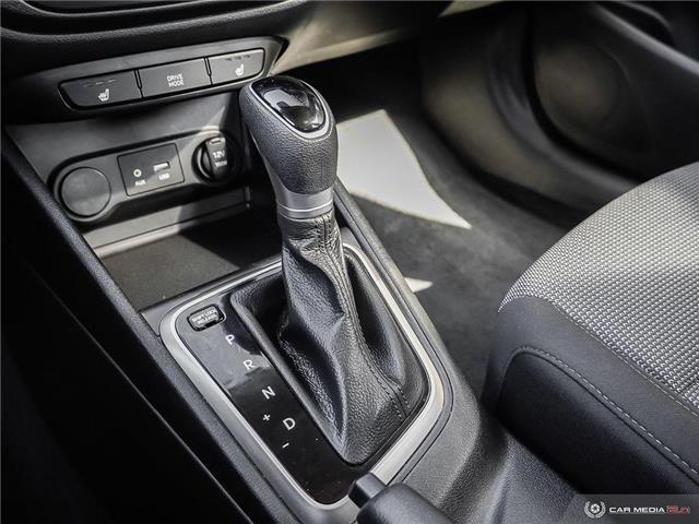 2019 Hyundai Accent Preferred (Stk: WE357) in Edmonton - Image 19 of 27
