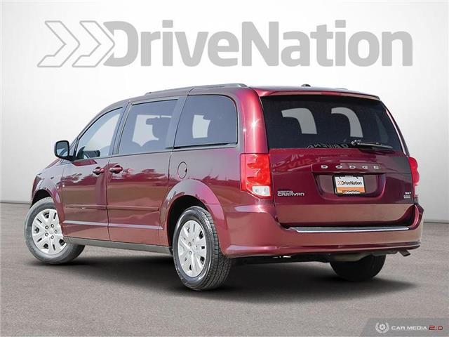2017 Dodge Grand Caravan CVP/SXT (Stk: WE339) in Edmonton - Image 4 of 27