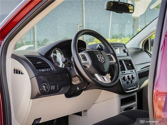 2017 Dodge Grand Caravan CVP/SXT (Stk: WE339) in Edmonton - Image 13 of 27