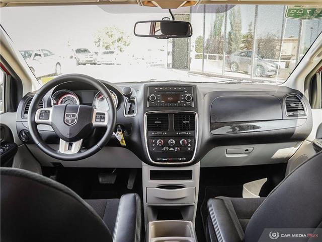 2017 Dodge Grand Caravan CVP/SXT (Stk: WE339) in Edmonton - Image 25 of 27