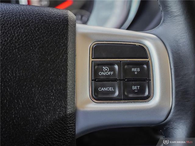 2017 Dodge Grand Caravan CVP/SXT (Stk: WE339) in Edmonton - Image 26 of 27