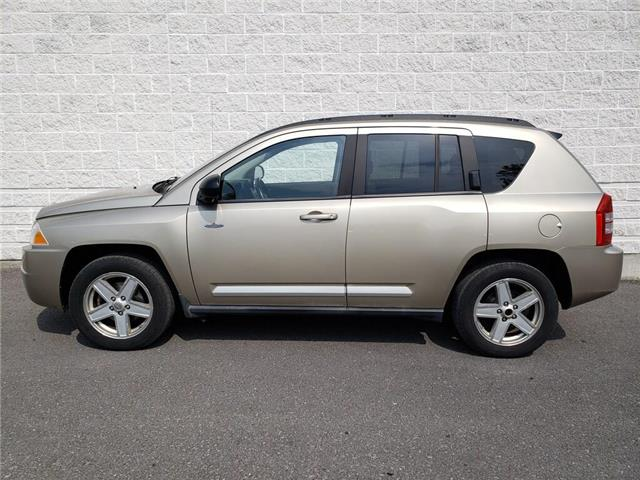 2010 Jeep Compass Sport/North (Stk: 19177A) in Kingston - Image 1 of 22