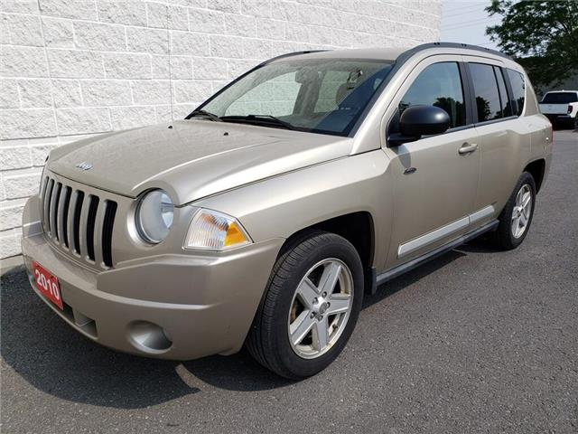 2010 Jeep Compass Sport/North (Stk: 19177A) in Kingston - Image 2 of 22