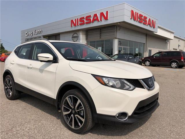 2019 Nissan Qashqai SL (Stk: P2626) in Cambridge - Image 1 of 28