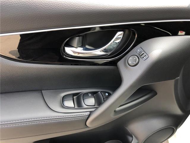 2019 Nissan Qashqai SL (Stk: P2626) in Cambridge - Image 11 of 28