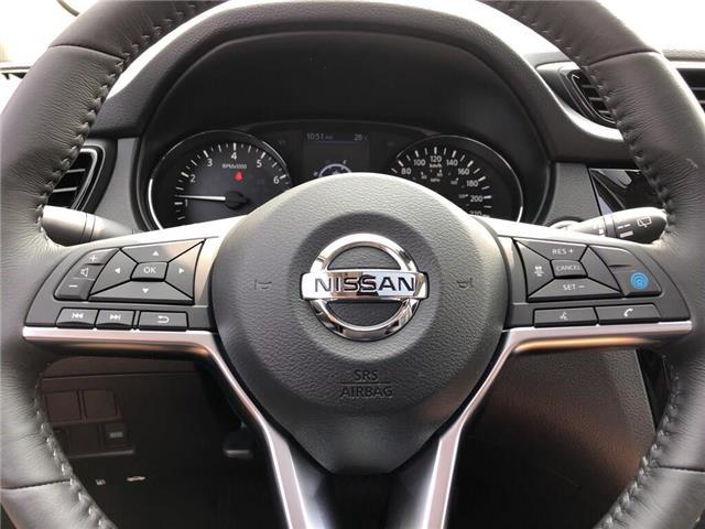 2019 Nissan Qashqai SL (Stk: P2626) in Cambridge - Image 15 of 28