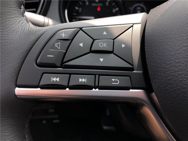 2019 Nissan Qashqai SL (Stk: P2626) in Cambridge - Image 16 of 28
