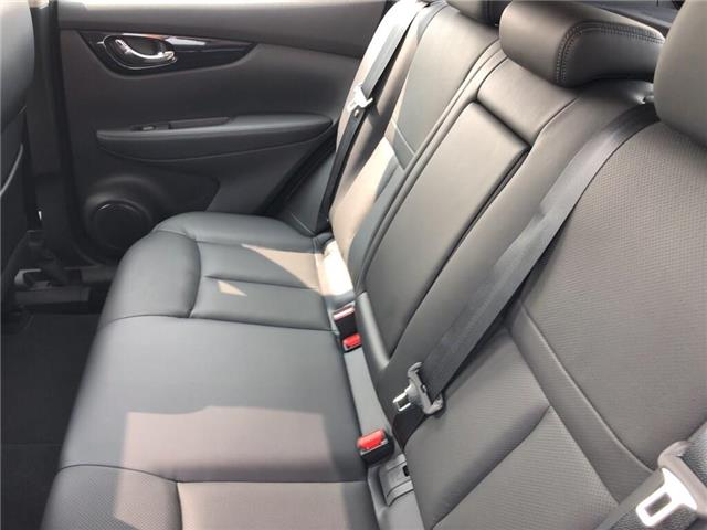 2019 Nissan Qashqai SL (Stk: P2626) in Cambridge - Image 26 of 28