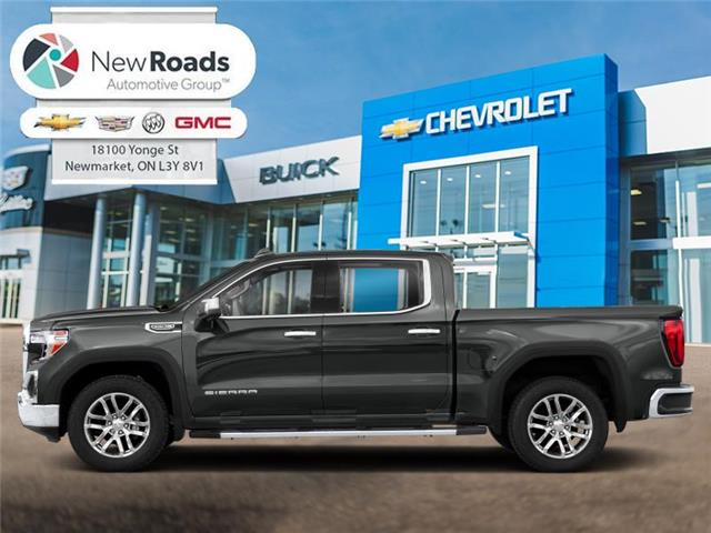 2019 GMC Sierra 1500 AT4 (Stk: Z380089) in Newmarket - Image 1 of 1