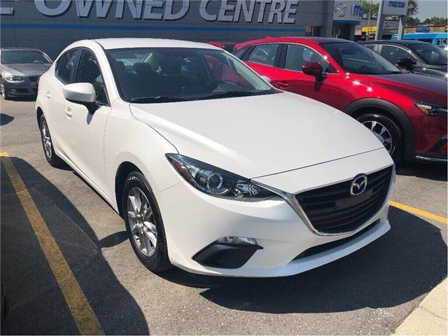 2015 Mazda Mazda3 GS (Stk: p2414) in Toronto - Image 6 of 16