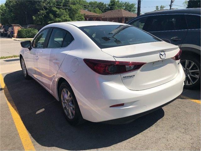 2015 Mazda Mazda3 GS (Stk: p2414) in Toronto - Image 9 of 16