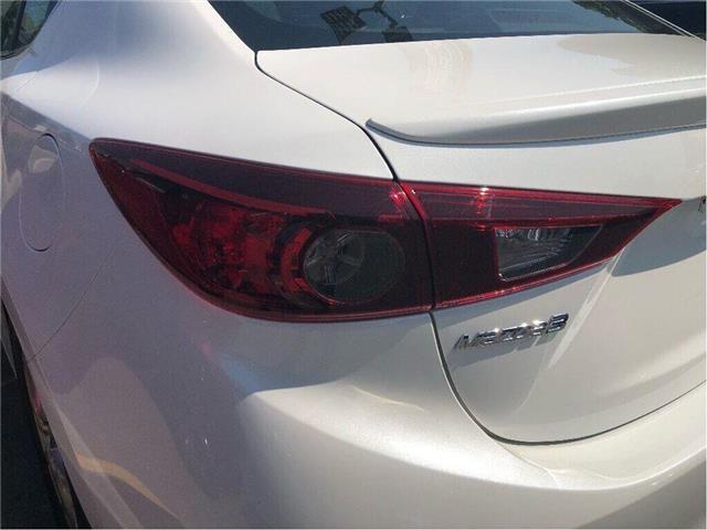 2015 Mazda Mazda3 GS (Stk: p2414) in Toronto - Image 10 of 16