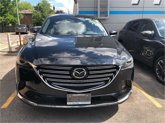 2017 Mazda CX-9 GT (Stk: 81273a) in Toronto - Image 2 of 18