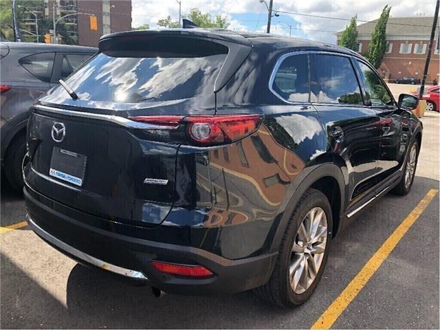 2017 Mazda CX-9 GT (Stk: 81273a) in Toronto - Image 5 of 18