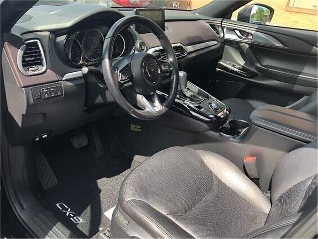2017 Mazda CX-9 GT (Stk: 81273a) in Toronto - Image 8 of 18