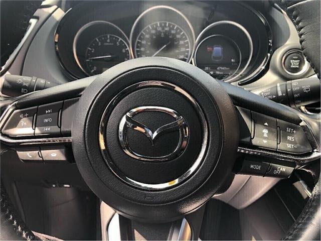 2017 Mazda CX-9 GT (Stk: 81273a) in Toronto - Image 18 of 18