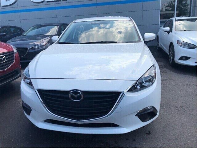 2016 Mazda Mazda3 GX (Stk: 81543a) in Toronto - Image 5 of 18