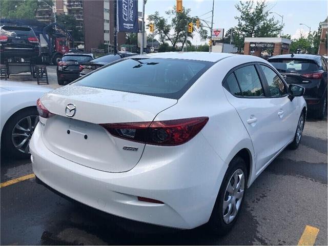 2016 Mazda Mazda3 GX (Stk: 81543a) in Toronto - Image 7 of 18