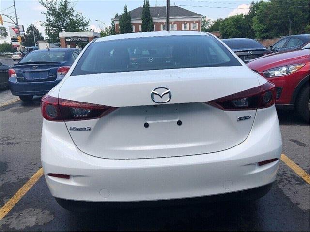 2016 Mazda Mazda3 GX (Stk: 81543a) in Toronto - Image 8 of 18