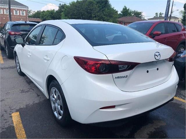 2016 Mazda Mazda3 GX (Stk: 81543a) in Toronto - Image 9 of 18