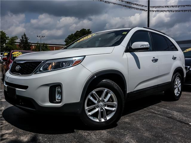 2015 Kia Sorento LX (Stk: 907149A) in Burlington - Image 1 of 1