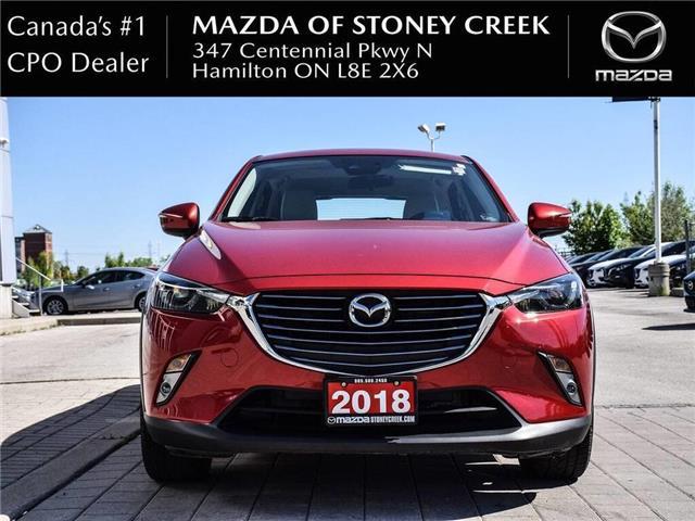 2018 Mazda CX-3 GT (Stk: SU1243) in Hamilton - Image 3 of 29