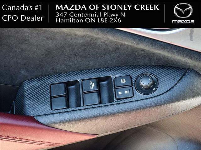 2018 Mazda CX-3 GT (Stk: SU1243) in Hamilton - Image 11 of 29